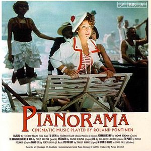 PIANORAMA - Collection of Film Music for Piano