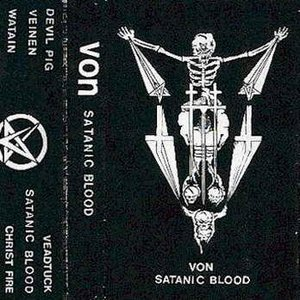 Satanic Blood
