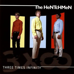 Three Times Infinity