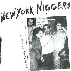 Avatar for N.Y. Niggers