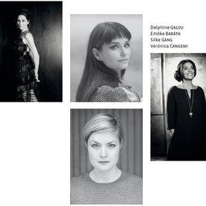 Avatar de Ottavio Dantone, Accademia Bizantina, Delphine Galou, Emőke Baráth, Silke Gäng