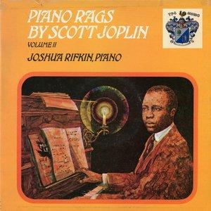 Piano Rags by Scott Joplin Vol. II