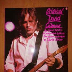 Original David Gilmour