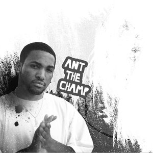 Avatar for Ant The Champ