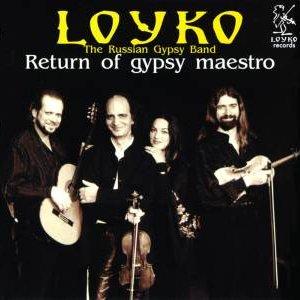 Return of Gypsy Maestro