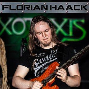 Avatar for Florian Haack