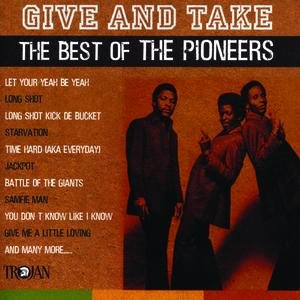 Give And Take: The Best Of