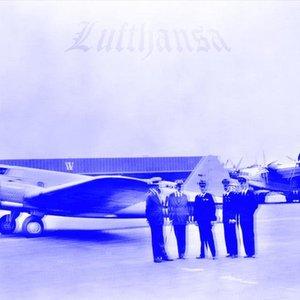 Lufthansa - Single
