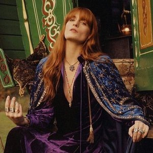 Аватар для Florence + the Machine