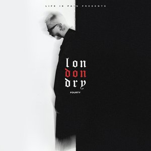 LONDON DRY