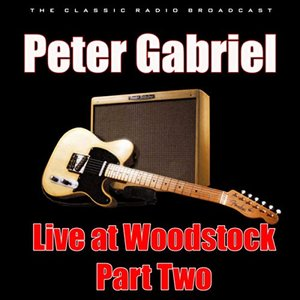 Live at Woodstock - Part Two (Live)