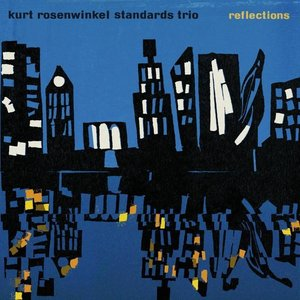 Standards Trio: Reflections