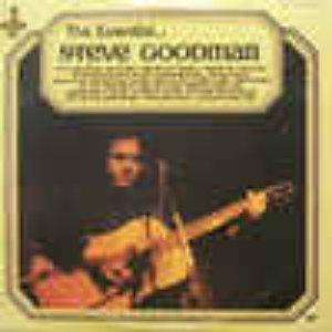 The Essential... Steve Goodman