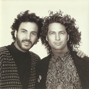 Avatar de Chris Spheeris & Paul Voudouris