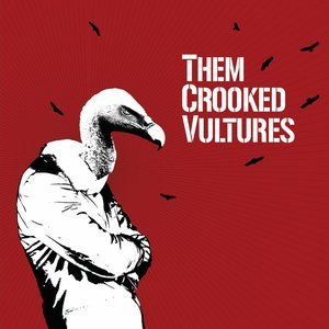 Image for 'Them Crooked Vultures'