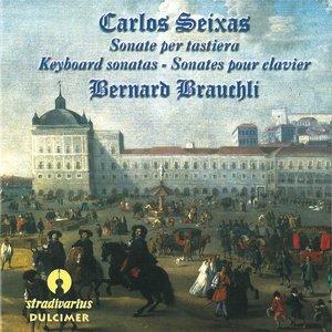 Carlos Seixas: Keyboard sonatas