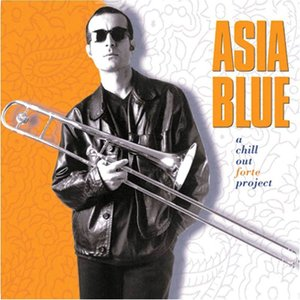 Asia Blue