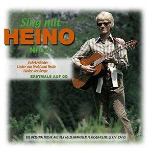 Sing Mit Heino - Nr. 2