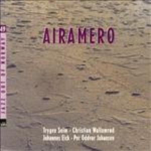 Аватар для Airamero