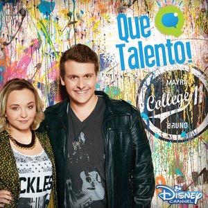 Que Talento! (Músicas da Série de Sucesso do Disney Channel)