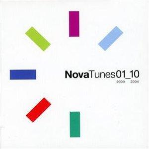 Nova Tunes 01_10