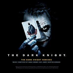 The Dark Knight Remixes EP