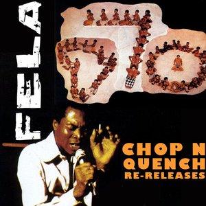 Chop 'N' Quench