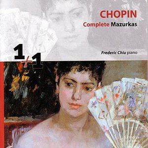 Image for 'Chopin: Complete Mazurkas'