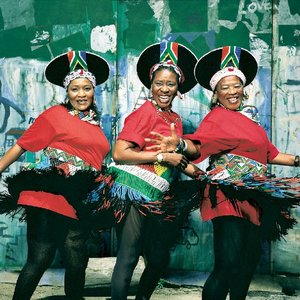 Avatar for Mahotella Queens