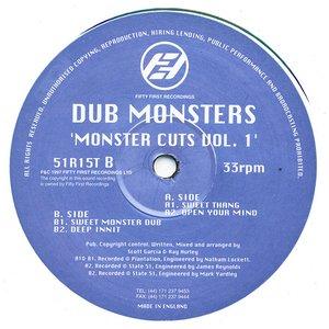 Monster Cuts Vol. 1