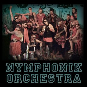 Avatar for Nymphonik Orchestra