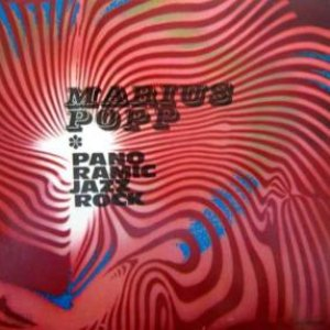 Panoramic Jazz-Rock