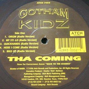 Avatar for Gotham Kidz