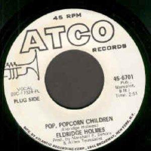 Pop, Popcorn Children