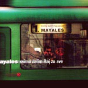 Аватар для Mayales