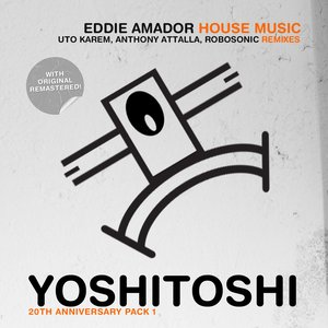 House Music (Remixes)