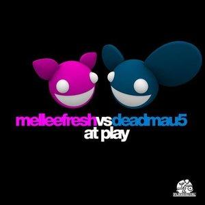 At play
