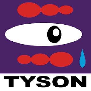 Tyson, Crying