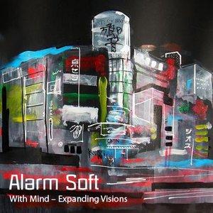 Bild für 'With Mind - Expanding Visions'