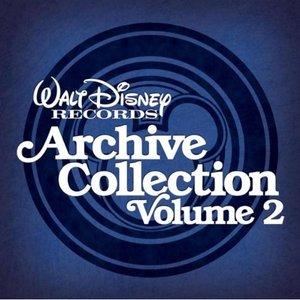 Walt Disney Records Archive Collection Volume 2