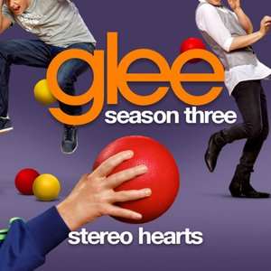 Stereo Hearts (Glee Cast Version)
