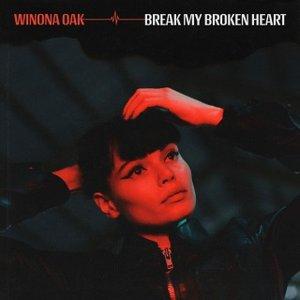 Break My Broken Heart - Single