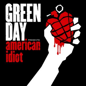 Image pour 'American Idiot'