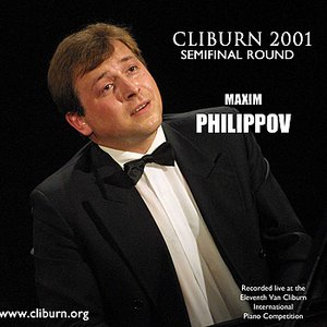 2001 Van Cliburn International Piano Competition Semifinal Round