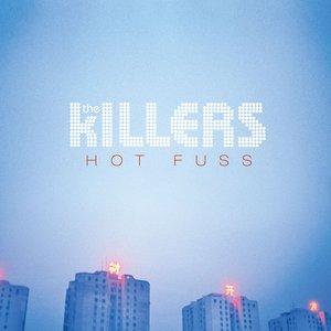 "Hot Fuss (France - ""Brightside"" Edition)"
