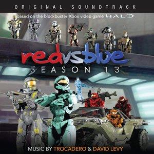 Red vs. Blue: Season 13 (Original Soundtrack)