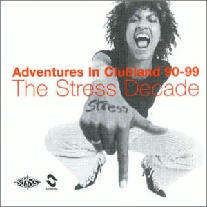 The Adventures In Clubland 90-99