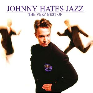 Johnny Hates Jazz - Turn Back The Clock