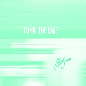 Turn the Page (feat. Frank Moody) - Single