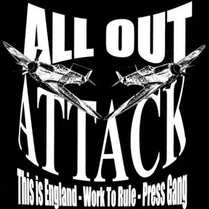 All Out Attack